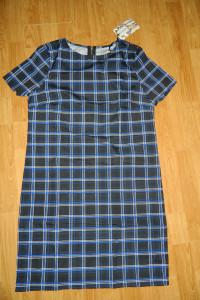 Alice&You sukienka w kratę na lato roz 40...