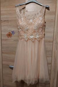 Sukienka koktajlowa rozmiar S...