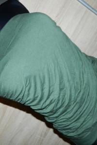 Missguided bluzka tunika tuba roz 36