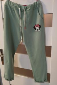 Spodnie dresowe z myszką