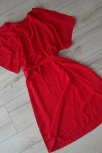 Sukienka damska gładka...