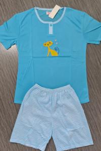 Piżama w rozmiarze M