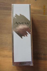 Odmładzająca maseczka peel off ze złotem Avon