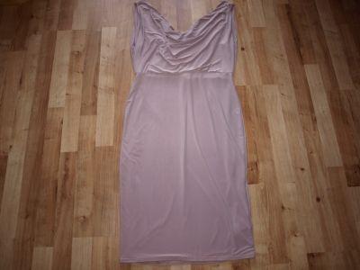 Suknie i sukienki Różowa New Look 44 46