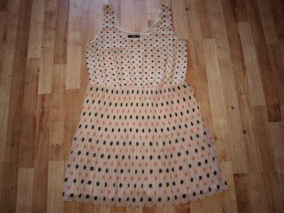 Suknie i sukienki Sukienka Oasis 42 44