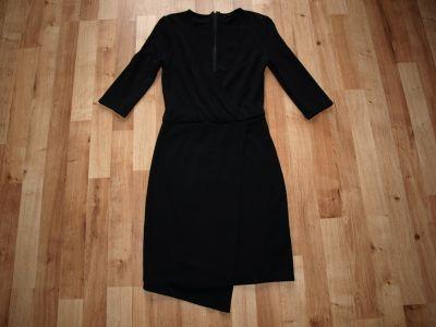 Suknie i sukienki Dzianinowa Topshop S