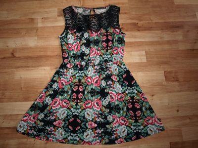 Suknie i sukienki Letnia Atmosphere M L