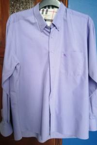Koszula męska Burberry...