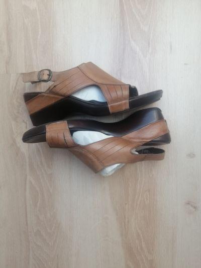 Sandały Sandały damskie Clarcs