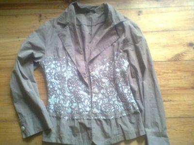 Bluzki Bluzka rozmiar 38