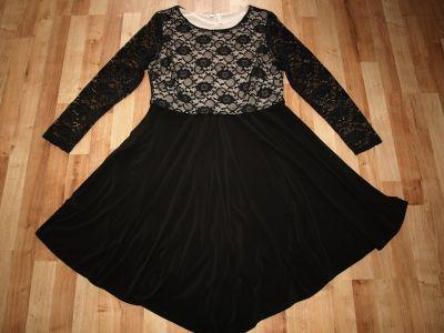 Suknie i sukienki Sukienka Bodyflirt 44 46