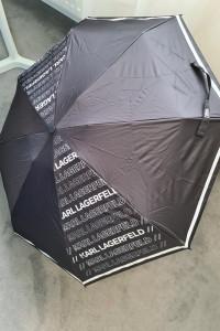 Oryginalna parasolka Karl Lagerfeld