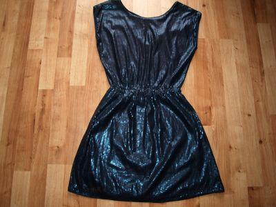 Suknie i sukienki Cekinowa CA nowa XS
