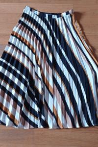 Spódnica plisowana MIDI...