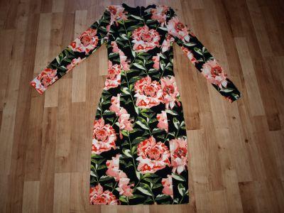 Suknie i sukienki Dzianinowa HM rozm S M