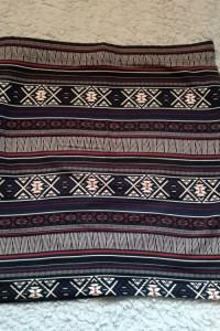Mini w azteckie wzory M...