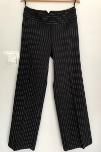 Clockhouse Spodnie z szerokimi nogawkami...