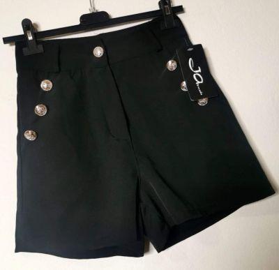Spodenki Spodenki spodnie guziki kieszonki