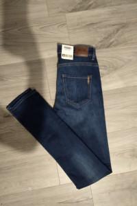 Big Star jeansy nowe XSS...