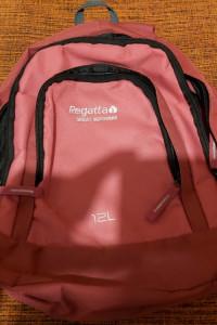 Plecak dziecięcy Regatta 12l