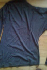 Bluzka na jedno ramię rozmiar 38...
