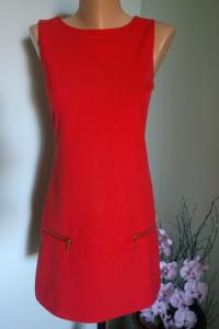 sukienka zip Mohito...