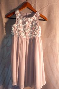 Sukienka dla dziewczynki 2...