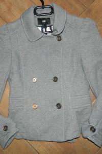 H&M kurtka żakiet marynarka roz 36...