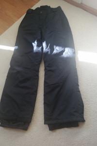 Spodnie zimowe...
