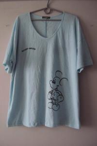 Tshirt z myszka MIKI...