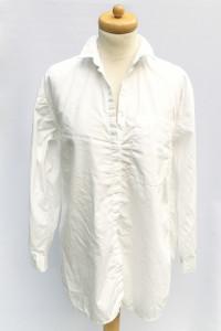 Koszula Biała Elegancka M 38 Gina Tricot Biel Oversize...