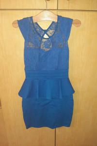 Sukienka rozmiar XS S...