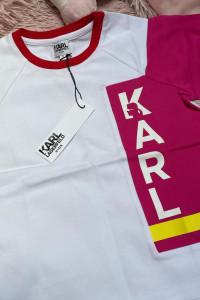 Koszulka Karl Lagerfeld...