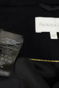 Patrizia Pepe nowy oryg płaszcz wełniany...