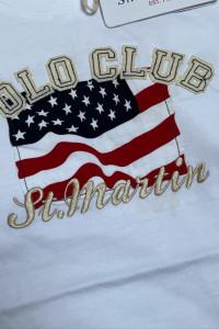 Bluzka Polo Club...