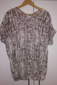 letnia zwiewna bluzeczka Amisu 38