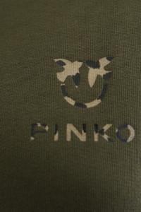 Pinko nowa oryg bluza dresowa khaki...