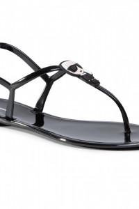 Karl Lagerfeld sandały