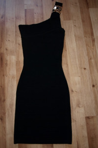 Sukienka Jane Norman XS...