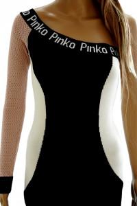 Pinko nowa oryg sukienka tunika...