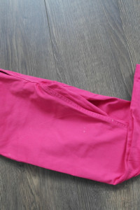 Spodnie dżinsowe różowe House Denim 38...