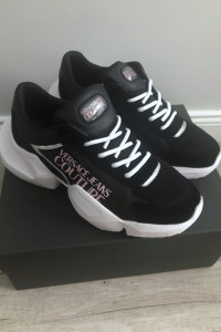 Sneakersy Versace Jeans Couture 39 Nowe...