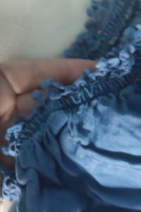 Sukienka dżinsowa Bonprix 40...