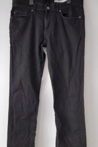 Big Star Terry 900 Czarne męskie jeansy W36 L32...