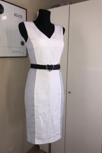 Sukienka business look...