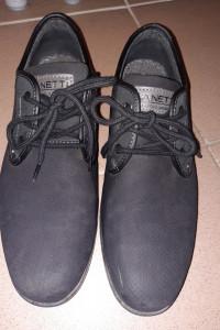 Eleganckie buty męskie chłopięce 42 Lanetti CCC