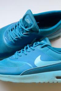 Buty Sportowe Nike Niebieskie 40 255 Better...