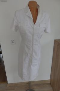 Sukienka biała Tommy Hilfiger...