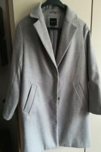 Płaszcz damski oversize New Look...