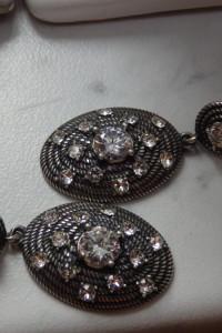 Kolczyki srebro 925
